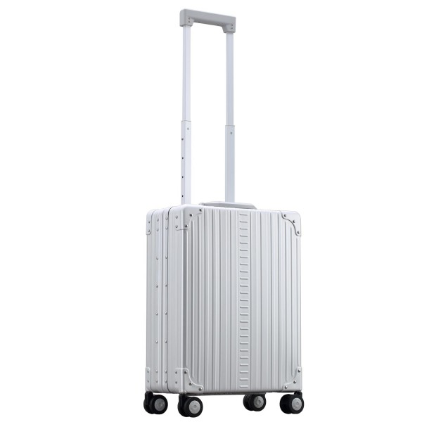 "ALEON Vertical Business Carry-On 21""Kabinentrolley 55 cm 4 Rollen"