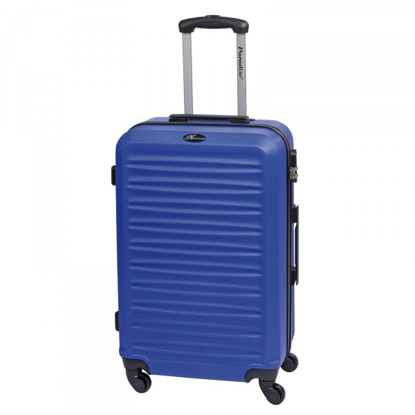 CHECK.IN Paradise Havanna Trolley 67 cm 4 Rollen blau