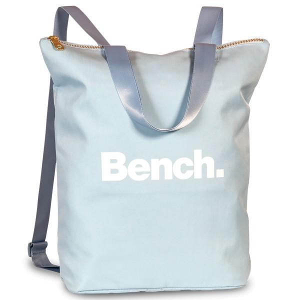 Bench City Girls Rucksack 40 cm taubenblau