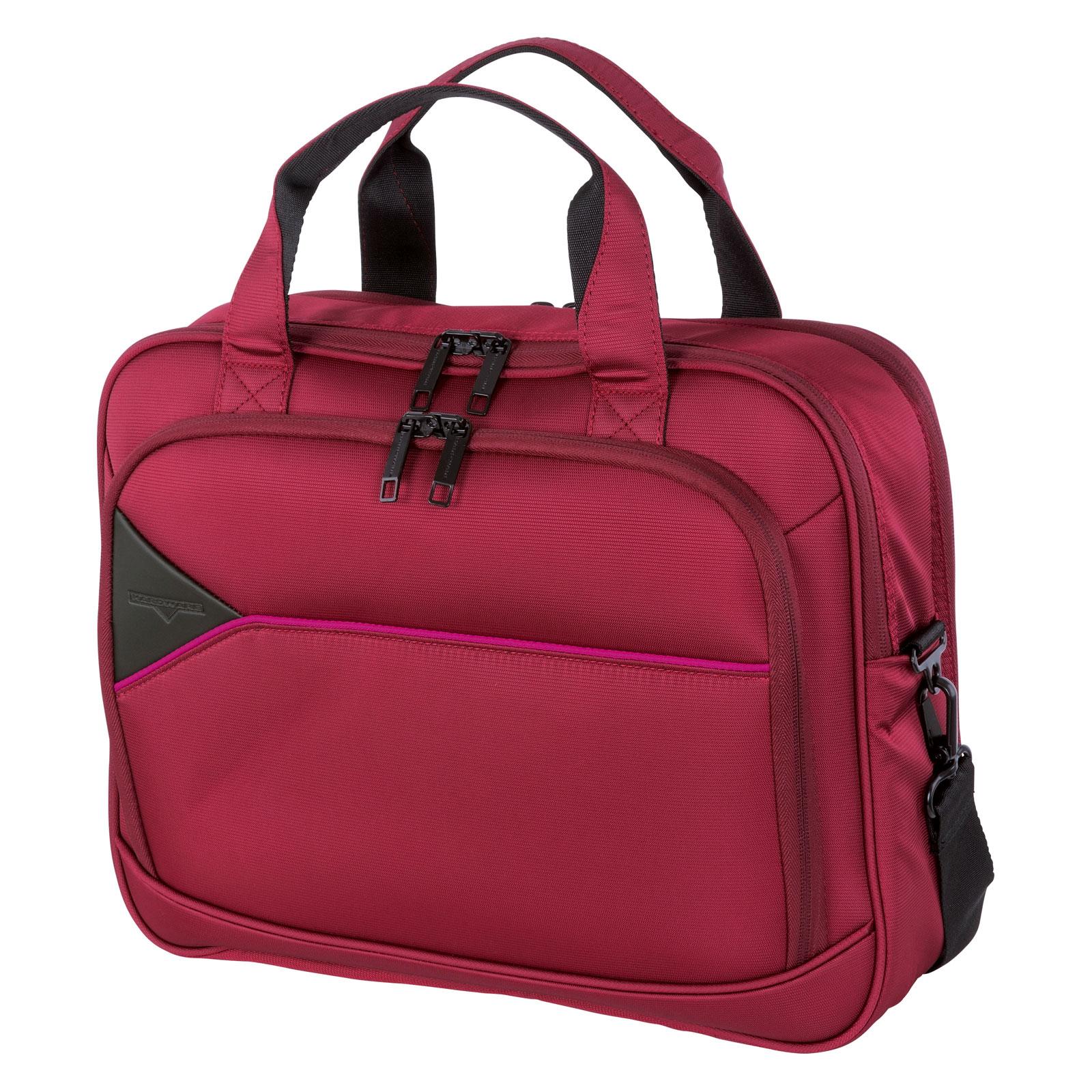 Hardware  Skyline 3000 Bordtasche 42 cm Rot Handgepäck Handgepäck