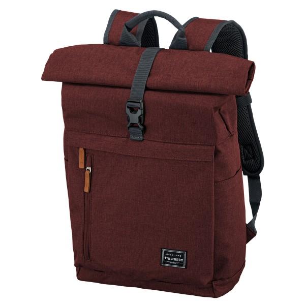 travelite Basics Rollup Rucksack 60 cm