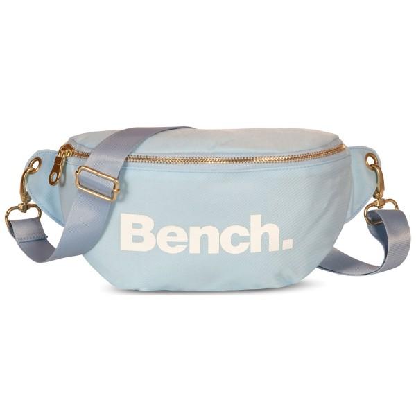 Bench City Girls Hüfttasche 25 cm taubenblau