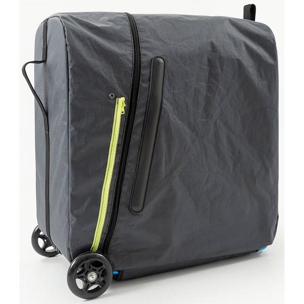 B&W Foldon Bag Pack schwarz