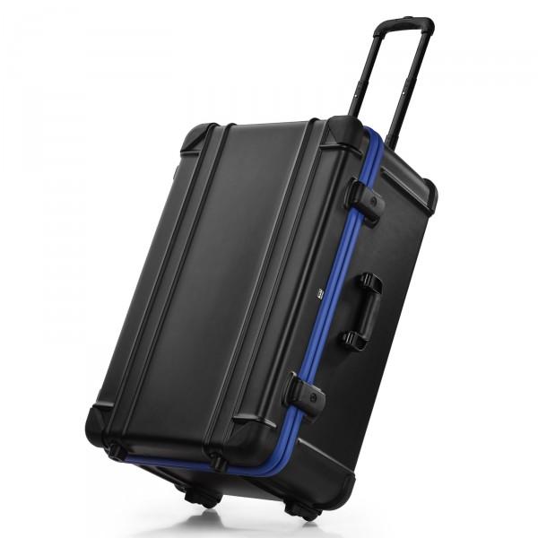 bwh Koffer Guardian Case Transportkoffer Typ 4 2 Rollen mit Trolley - Vorderansicht