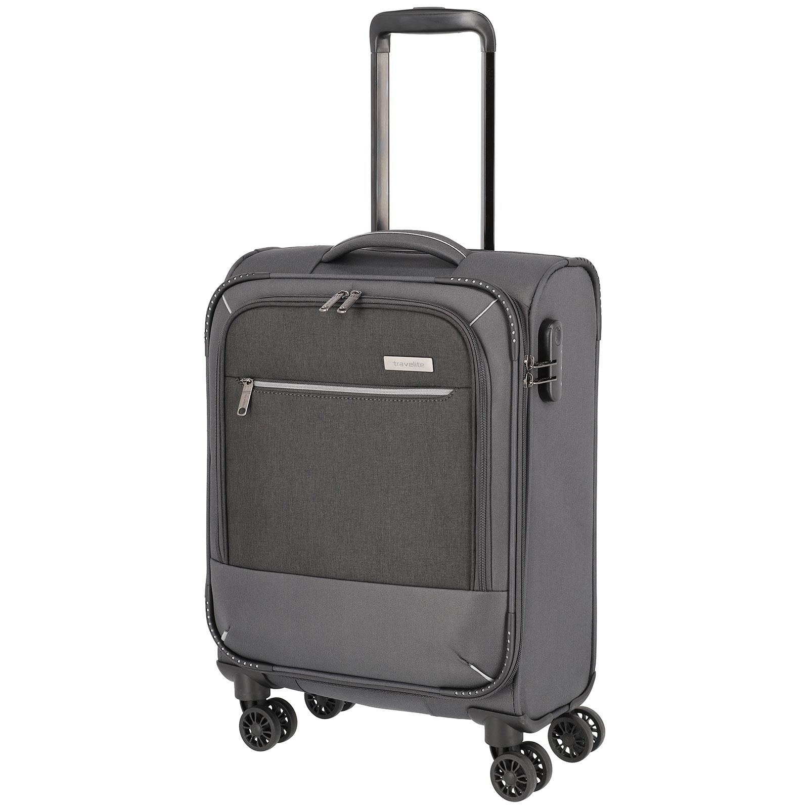travelite arona koffer g nstig kaufen koffermarkt. Black Bedroom Furniture Sets. Home Design Ideas