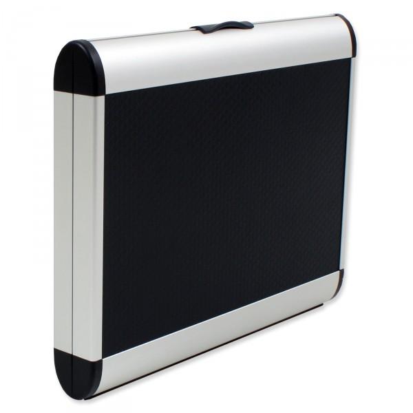 bwh Koffer AZKR Style Etui für iPad 25,5 cm - Vorderansicht